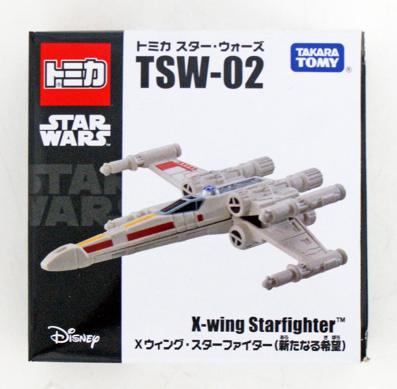 Takara Tomy Tomica Star Wars SC-05 Star Cars Darth Maul V8-M 118923
