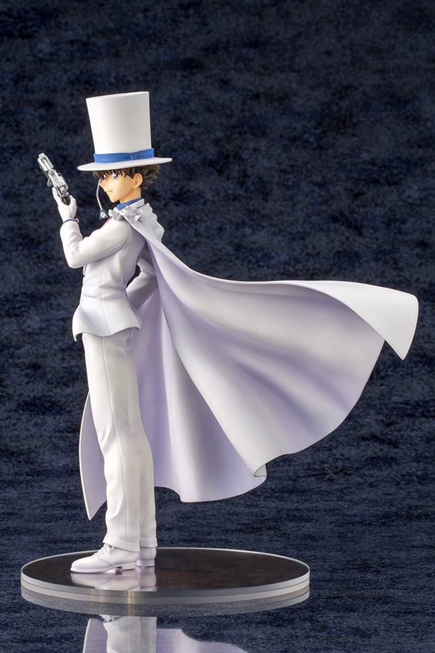 Detective Conan Phantom Thief Kid Complete Figure F//S JPN Kotobukiya ARTFX J