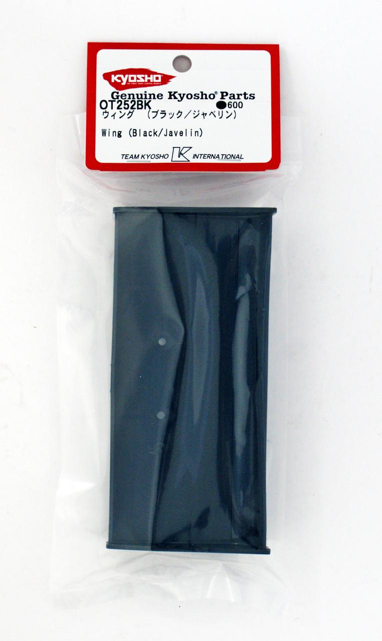 Kyosho OT252W Wing White Javelin