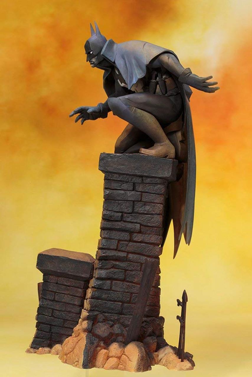 Kotobukiya Sv221 Artfx Batman Gotham By Gaslight Figure