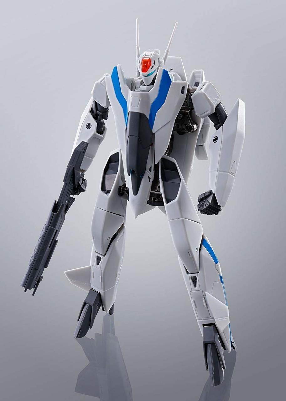 BANDAI Macross HI-METAL R VF-2SS Valkyrie II SAP Nexx Gilbert 4573102551191