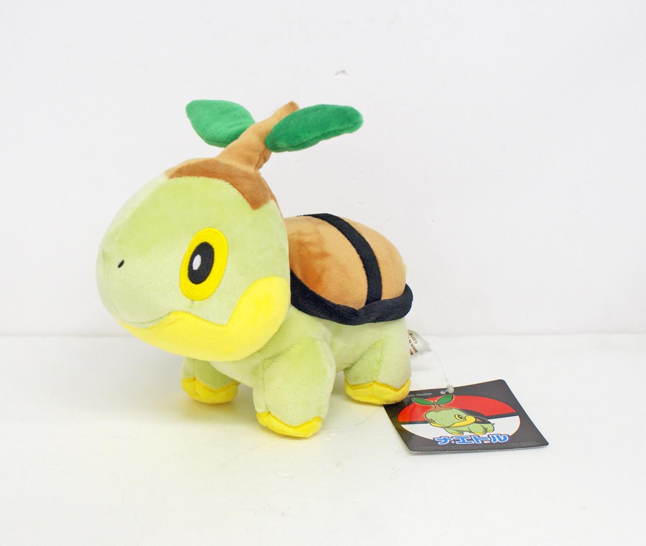 Pokemon Center Original Plush Doll Pokemon fit Omanyte F//S w//Tracking# Japan New