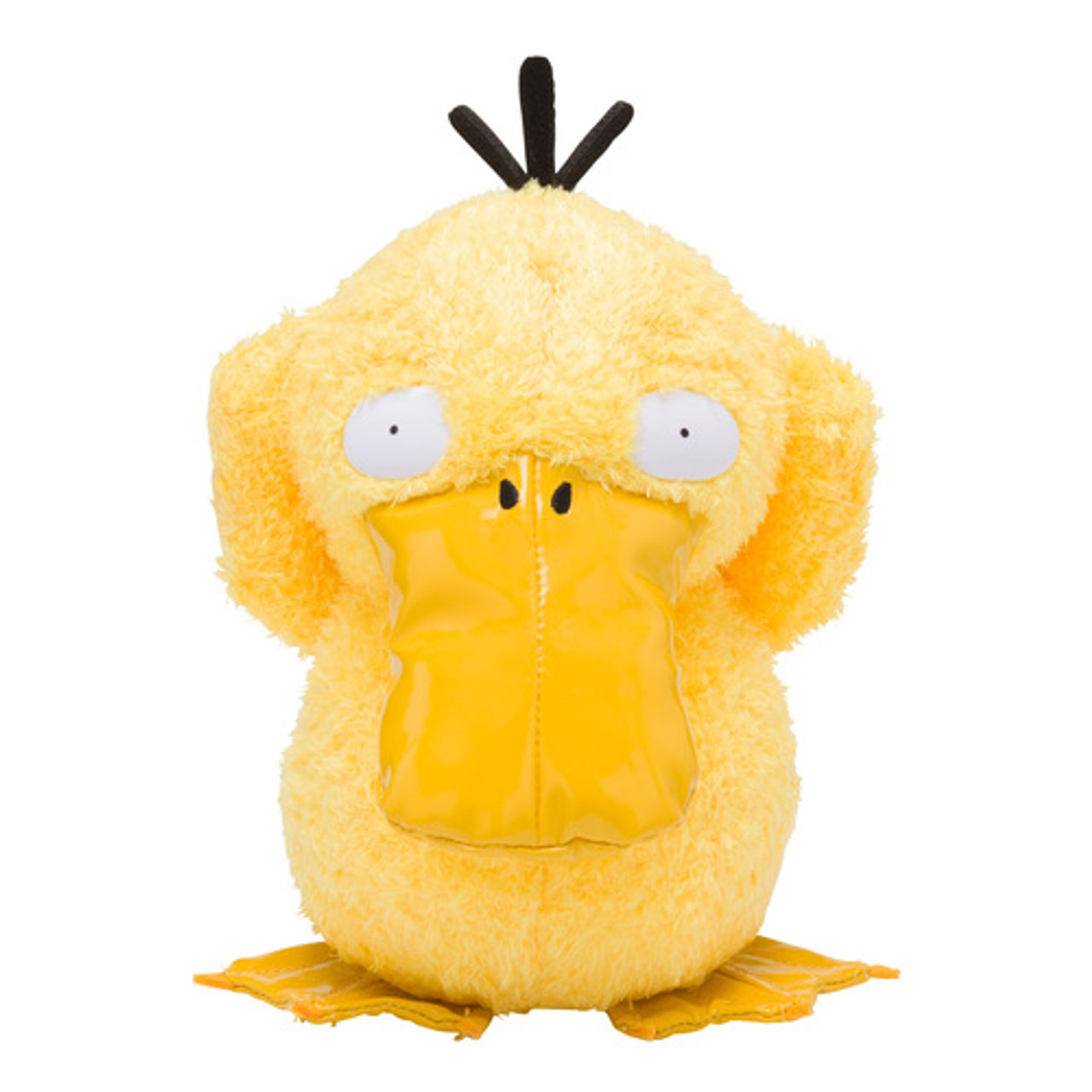 Pokemon Center Original Plush Doll Psyduck Detective Pikachu