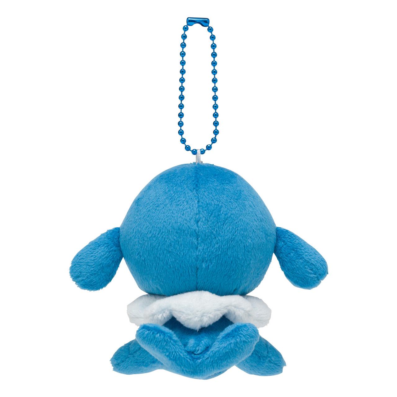 215303 Ashimari Pokemon Center Original Plush Doll Mocchiri Mascot Popplio