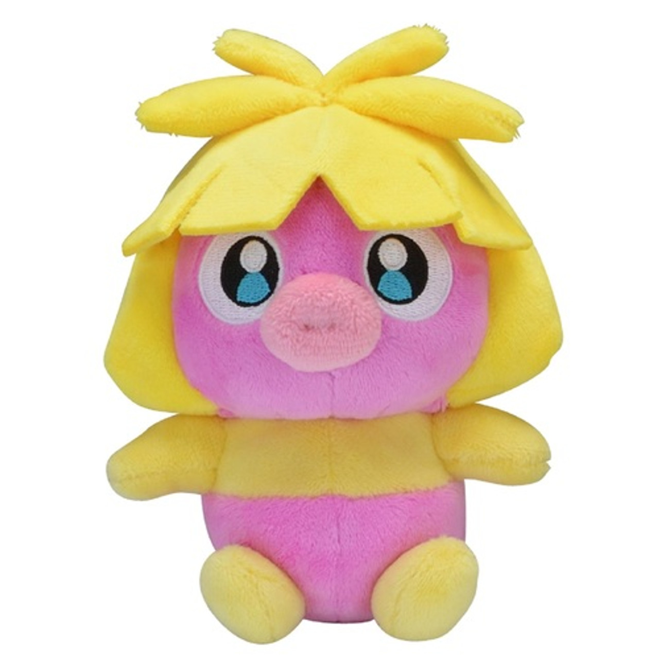 Pokemon Center Original Plush Doll fit Bellossom