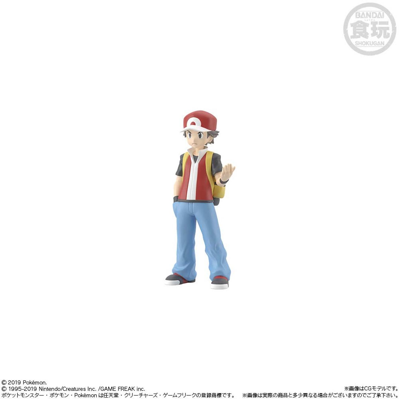 Scale World Bandai Pokemon Center Japan Wartortle /& Eevee Kanto 1st ed