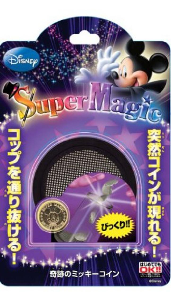 Magic Trick Tenyo  117286 Disney Toy Story 4 Dream Toy Box