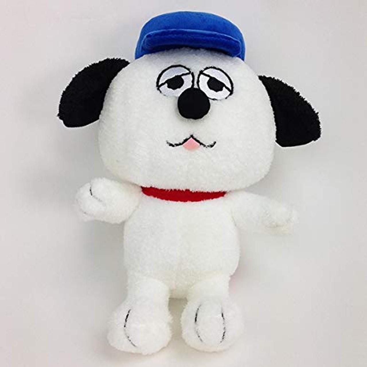Nakajima Corporation Plush Doll Hug Hug Snoopy S Olaf TJN
