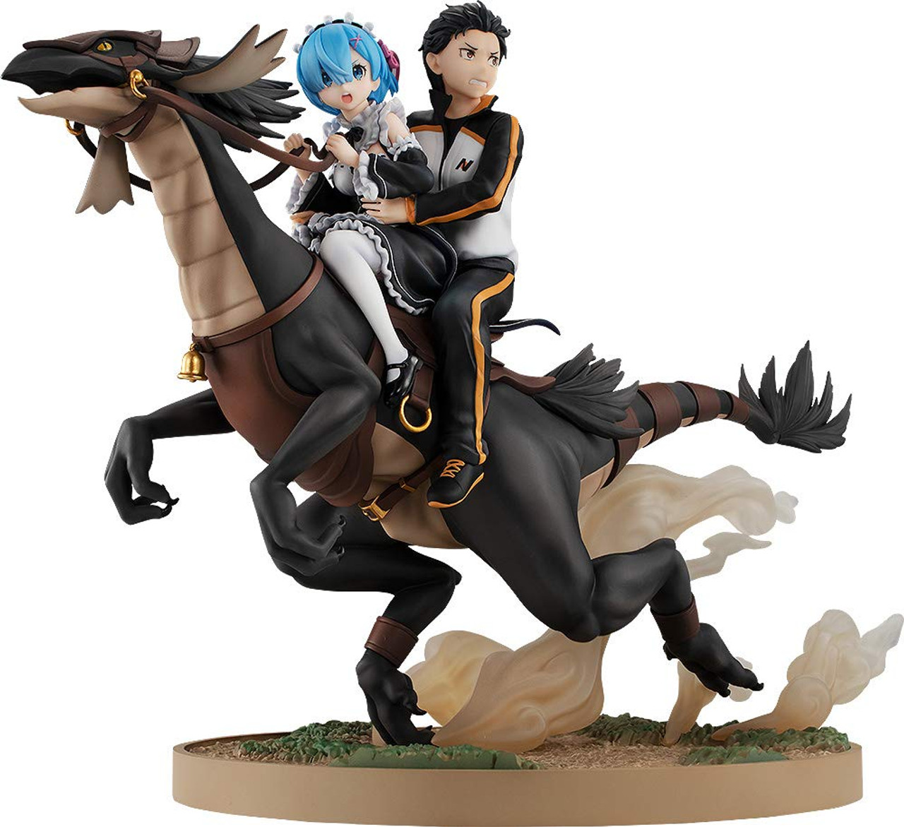 Re:ZERO Starting Life in Another World Rem Lingerie ver Figure New Anime No Box