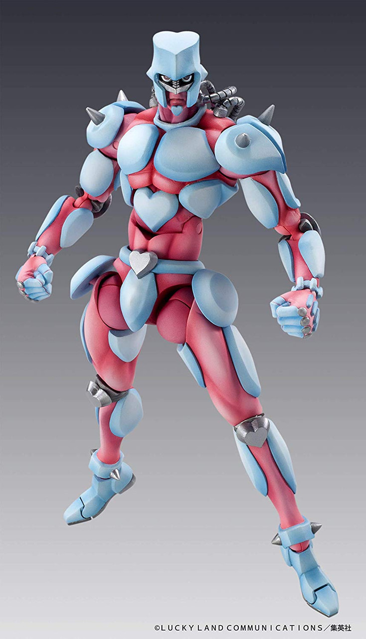 Medicos Jojo S Bizarre Adventure 13 Crazy Diamond View and download this 700x700 diamond is unbreakable image with 15 favorites, or browse the gallery. medicos super action statue crazy diamond figure jojo s bizarre adventure 4