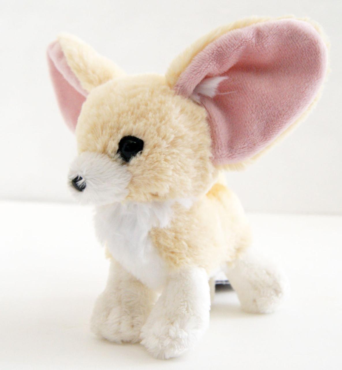 Fluffies Plush Doll Stuffed toy S ferret SUN LEMON 30cm JAPAN 2020