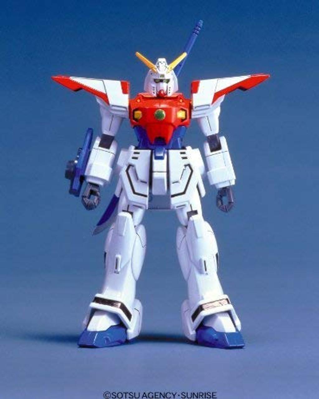 Bandai G Gundam Rising Gundam 1 144 Scale Kit Plazajapan