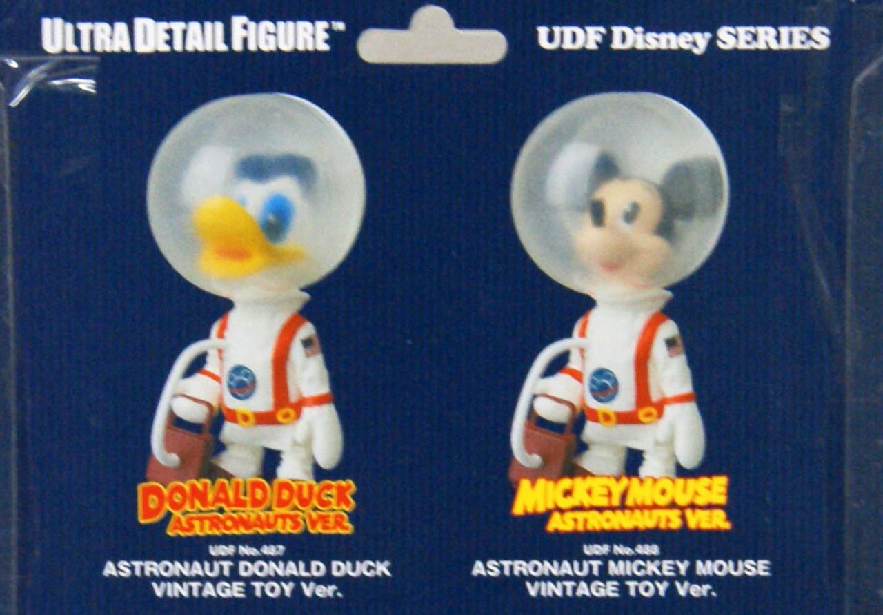 Ultra Detail Figure N.216 UDF Disney Standard Characters Donald Duck Medicom ***