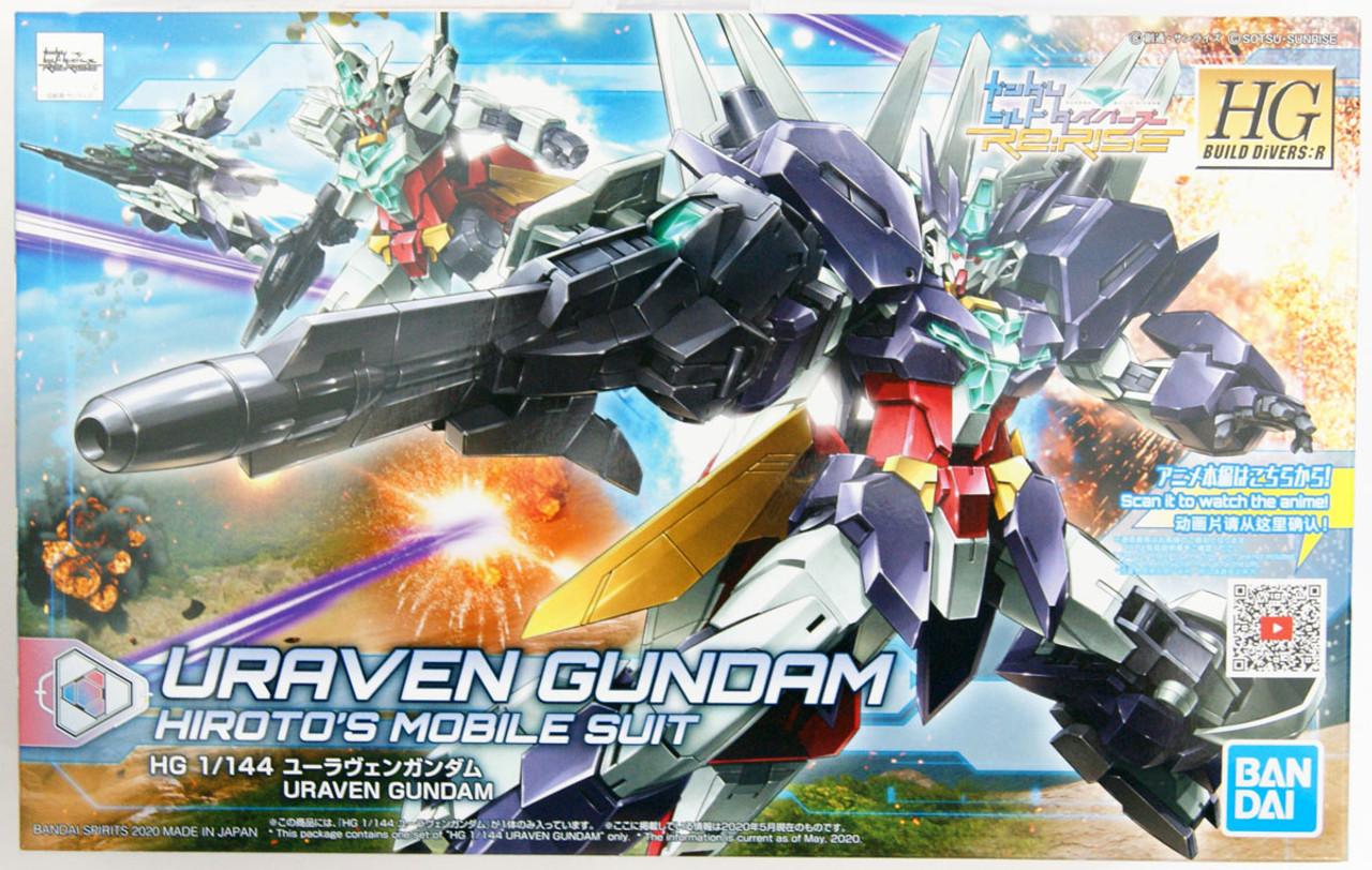 1//144 Scale Color-Coded pre-Plastic Model Captain Machine BANDAI SPIRITS HGUC Mobile Suit Gundam UC Rizeru