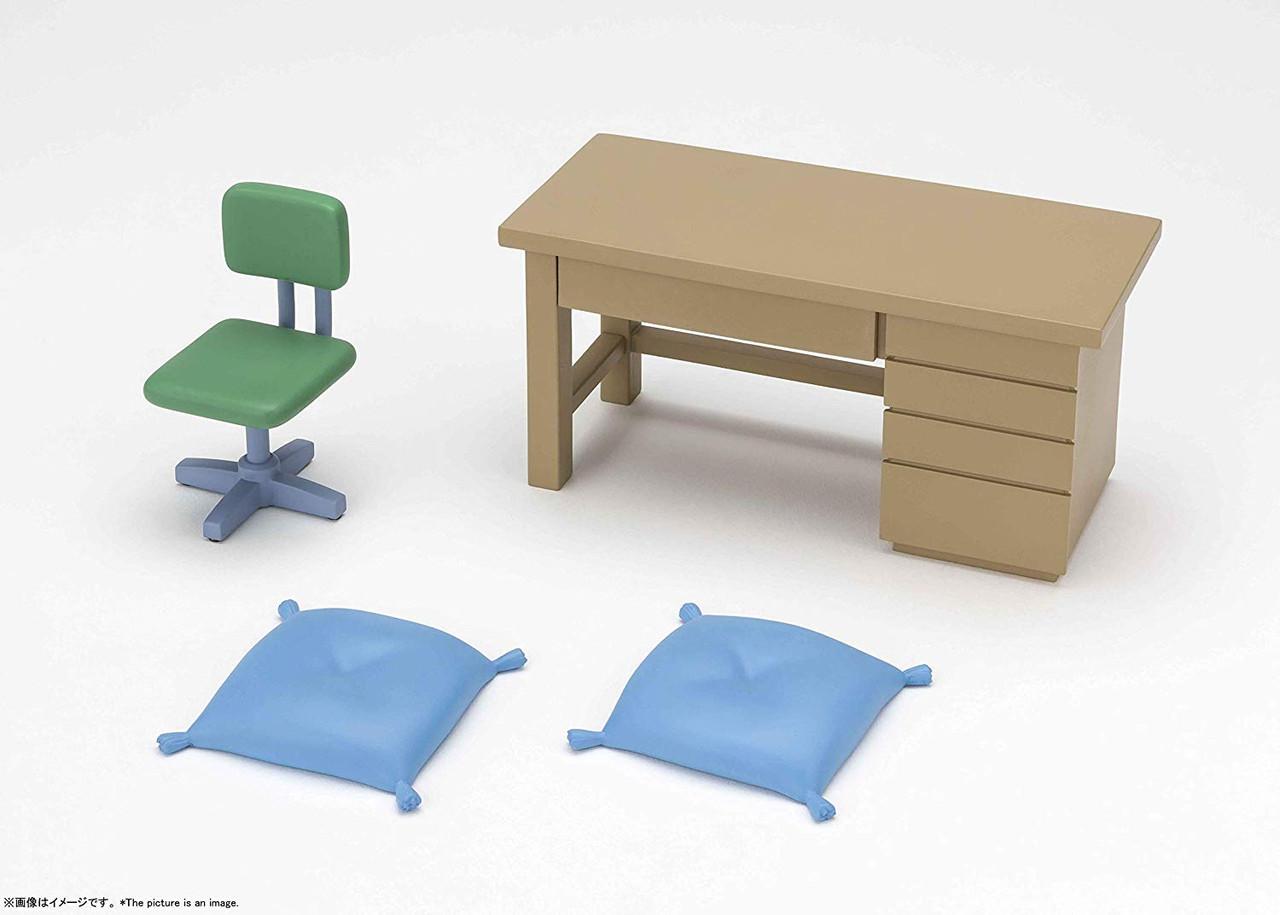 Figuarts Zero Nobita/'s Room Set