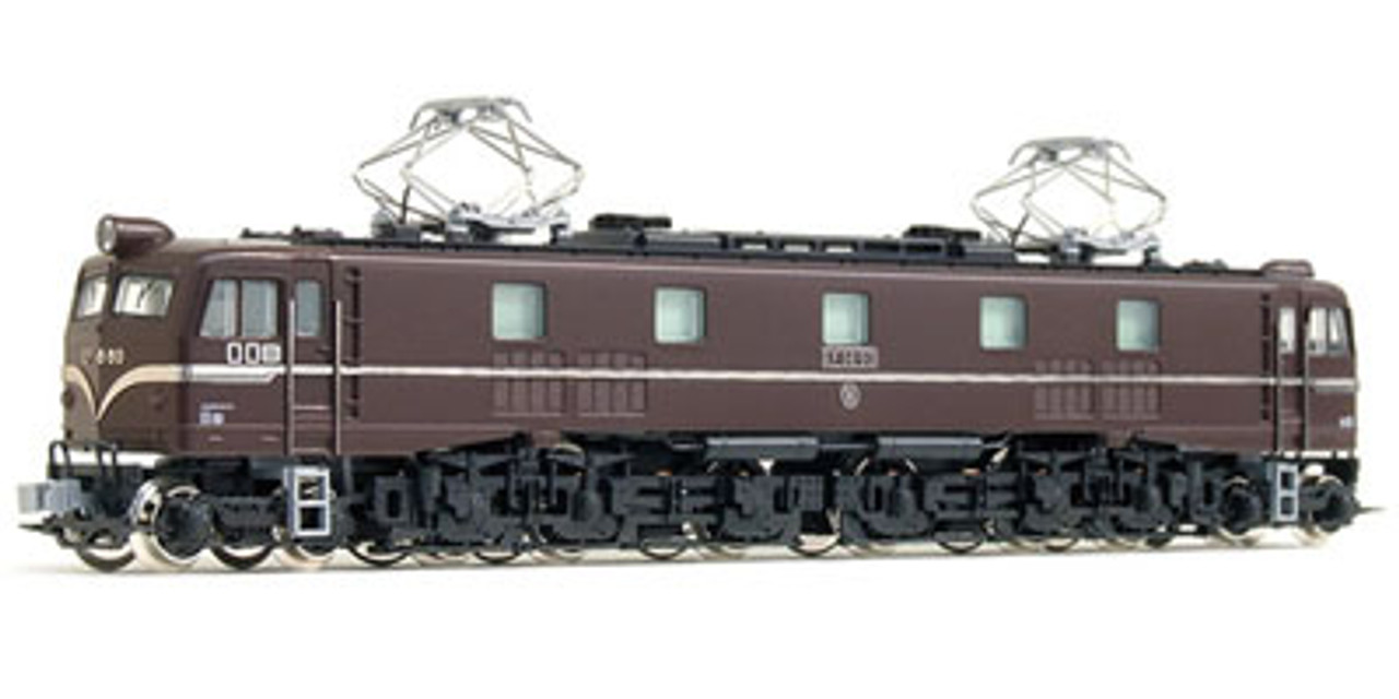 Accessories Toys & Hobbies N Scale KATO 3039 Electric Locomotive ...