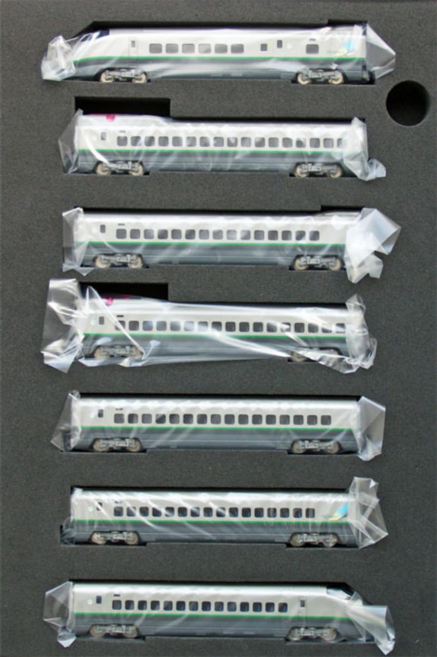 Tsubasa N... FROM JAPAN TOMIX N scale 92564 E3 2000 series Yamagata Shinkansen