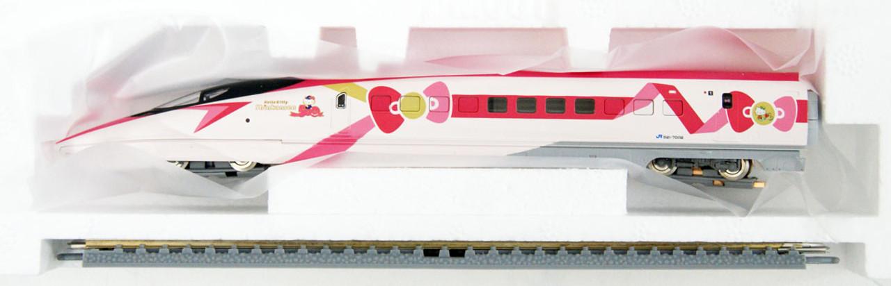 TOMYTEC TOMIX N Gauge First Car Museum 500 Series Hello Kitty Shinkansen FMC-01