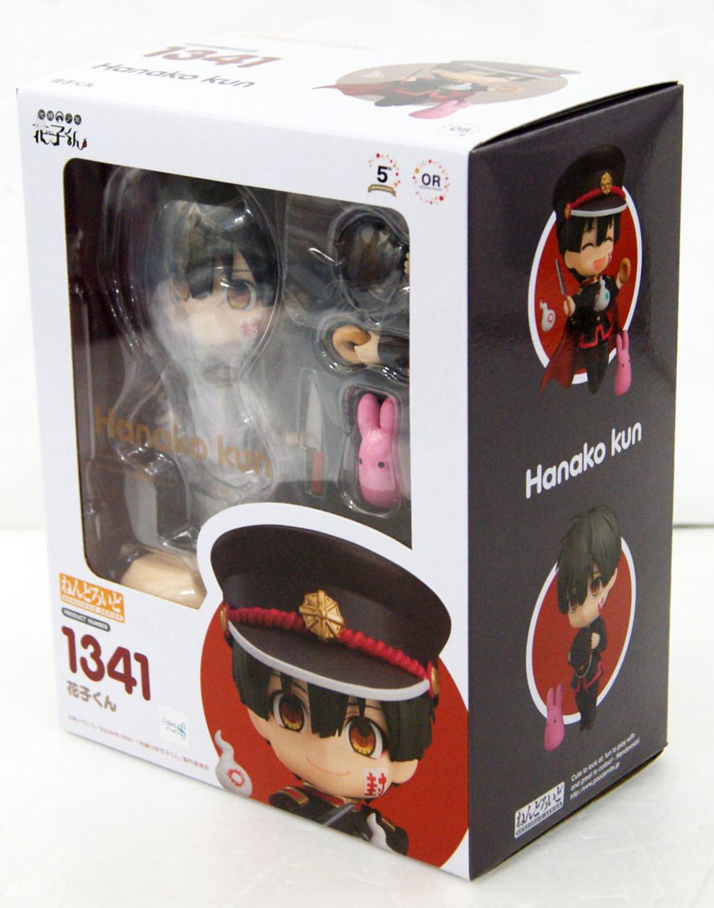 Orange Rouge Nendoroid Toilet-bound Hanako kun action figure Anime JAPAN 2020