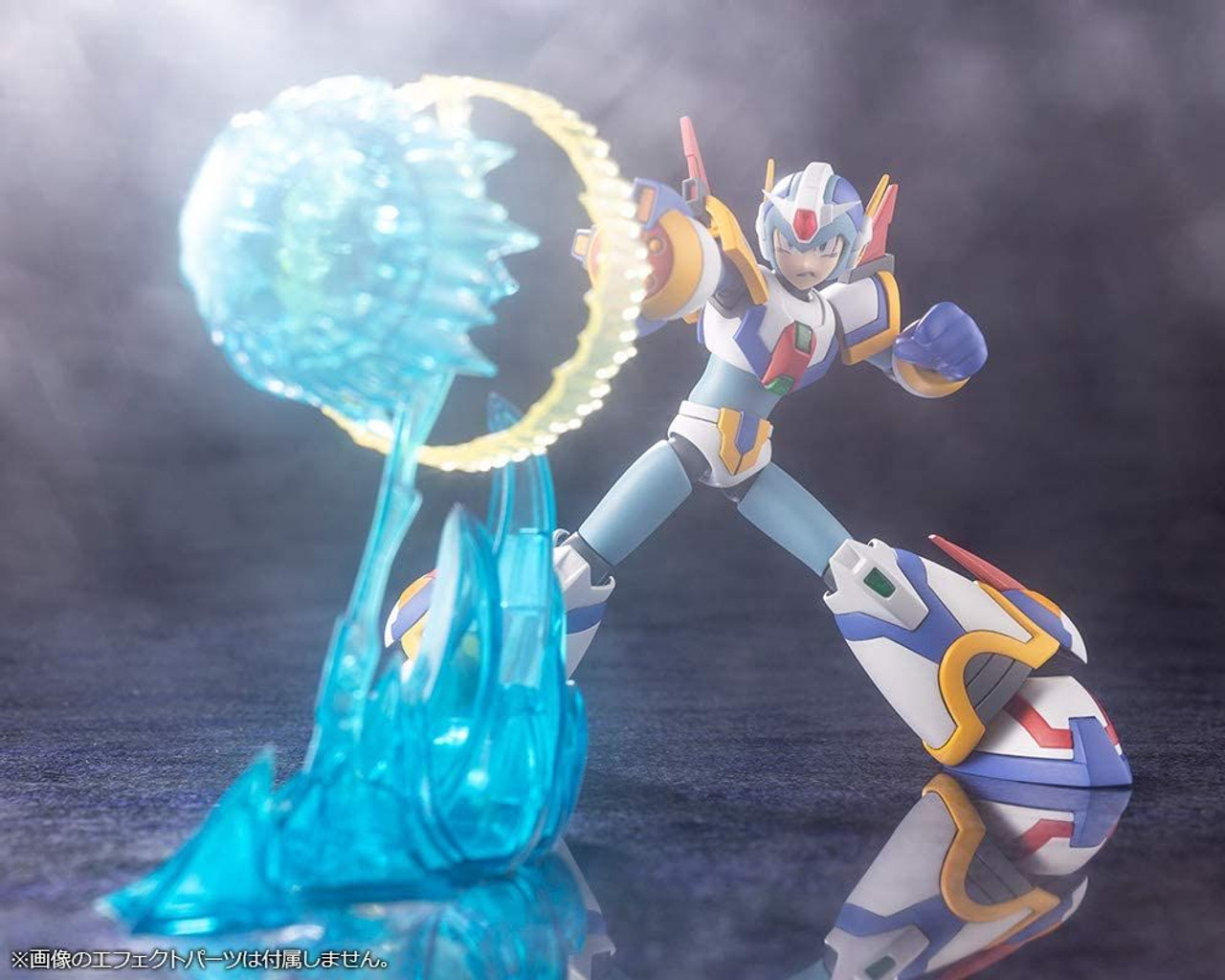 kotobukiya Rockman X Force Armor 1//12 Plastic Model PSL Limited JAPAN