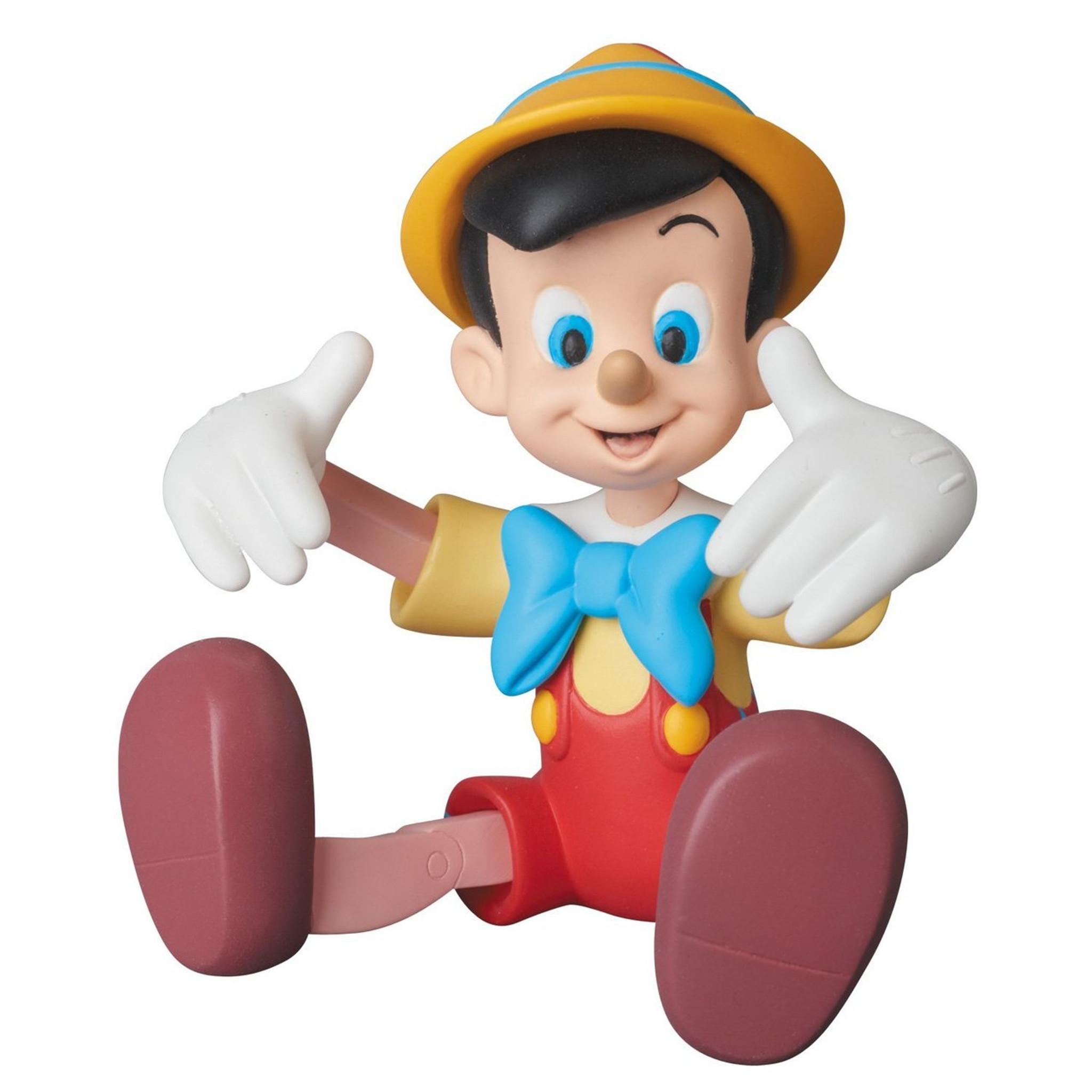 Medicom UDF-354 Ultra Detail Figure Disney Pinocchio