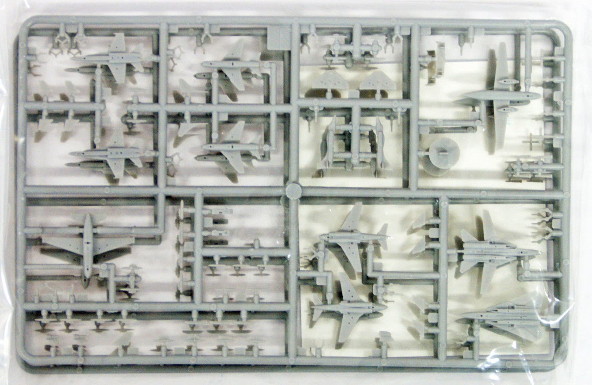 PIT-ROAD Skywave S-13 The West Wings 3 kit scale 1//700