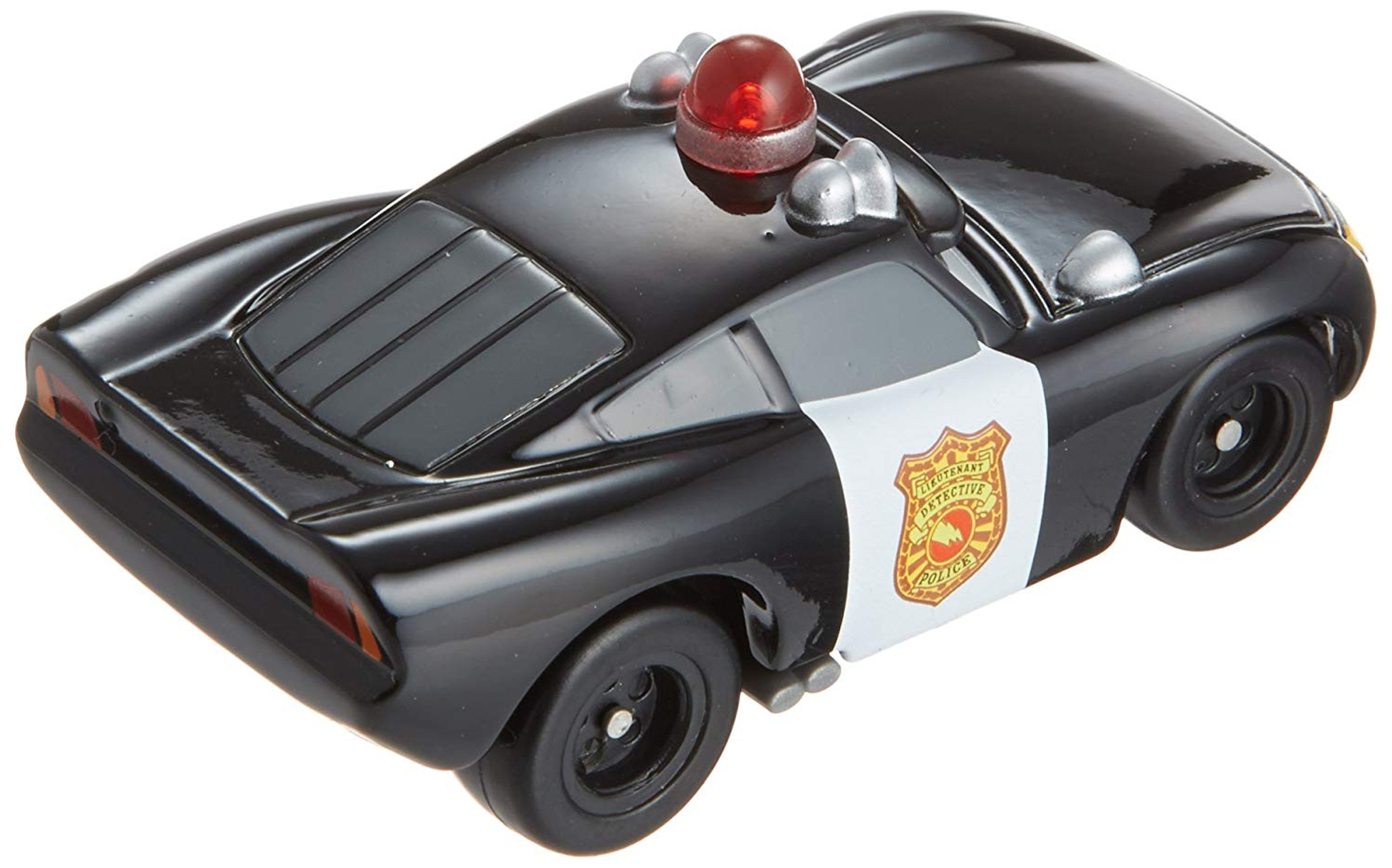 Kunst TAKARA TOMY TOMICA C-36 DISNEY PIXAR CARS 2 LIGHTNING MCQUEEN TOON POLICE TYPE Antiquitäten & Kunst