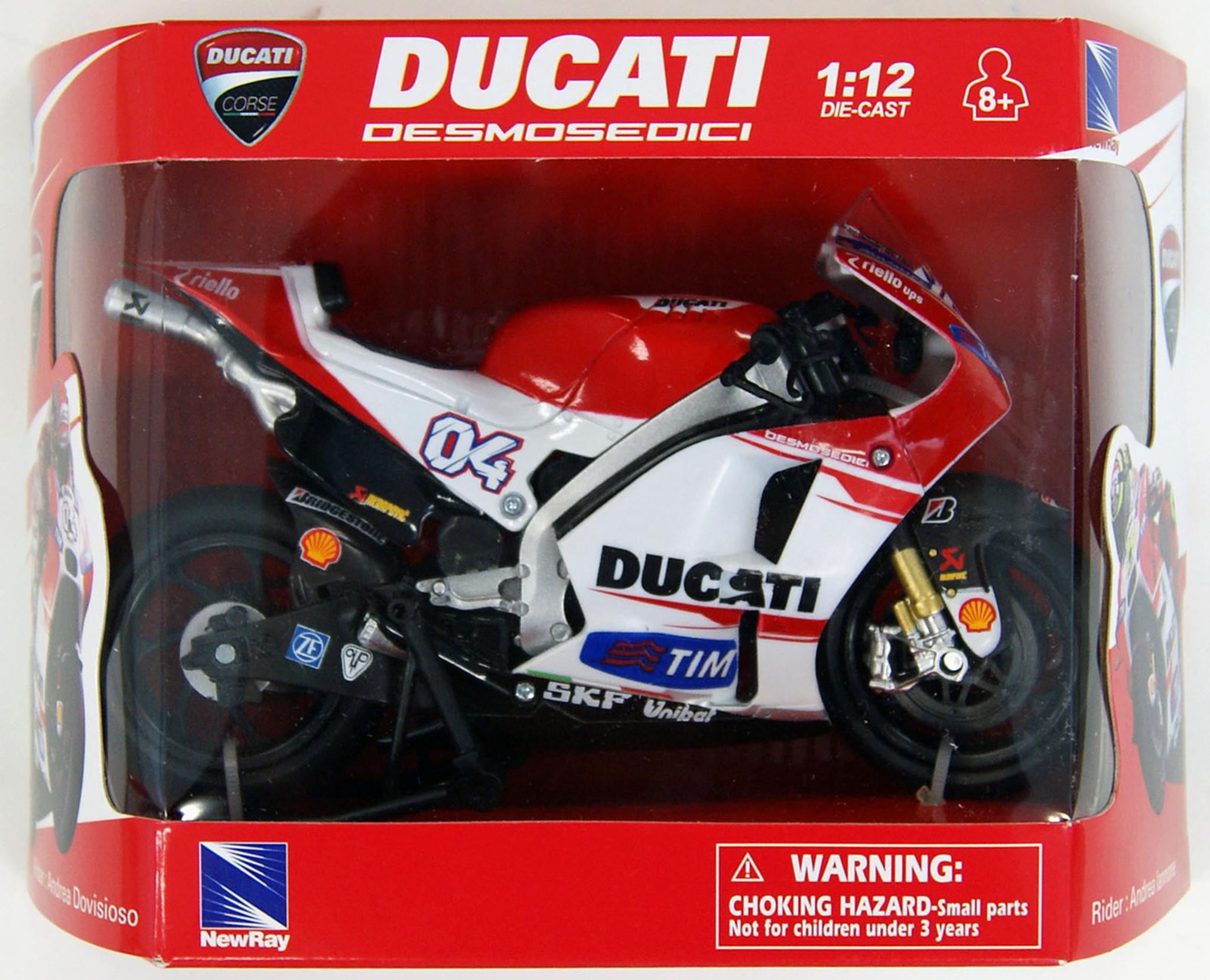 Aoshima Skynet 97229 2015 Ducati Desmosedici Gp15 Andrea Dovizioso Tamiya Scale Kits No4 1
