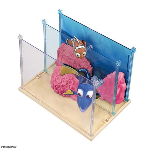 Bandai 063155 Finding Dory Panorama Craft Dory & Nemo Non Scale Plastic Model Kit