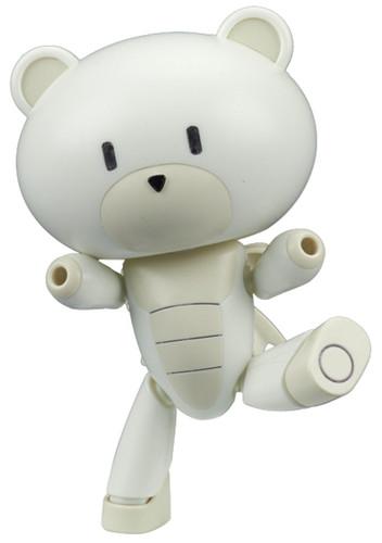 Bandai HG PETIT'GGUY 05 PETIT'GGUY MILK WHITE 1/144 Scale Kit
