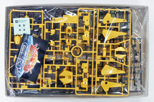 Bandai HGUC 200 Gundam MSN-00100 HYAKU-SHIKI 1/144 Scale Kit