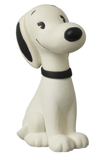 Medicom UDF-191 Ultra Detail Figure Peanuts Snoopy VINTAGE PACKAGE Version