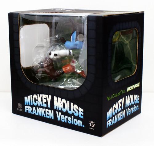 Medicom VCD-137 Disney Mickey Mouse Monster Version Vinyl Figure