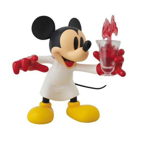 Medicom VCD-172 Mickey Mouse (The Worm Turns) Vinyl Figure