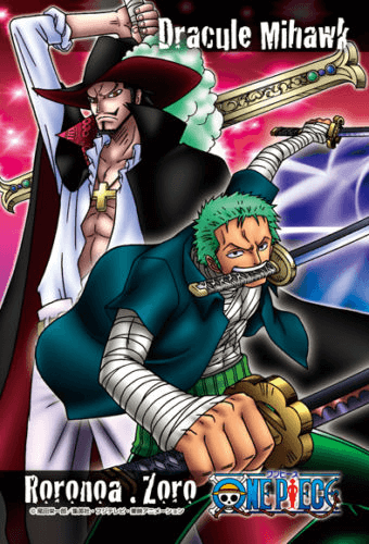 Ensky Jigsaw Puzzle 150-250 One Piece Roronoa Zoro (150 S-Pieces)
