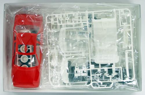 Fujimi ID-145 Honda Prelude 2.0si 4ws 1/24 Scale Kit