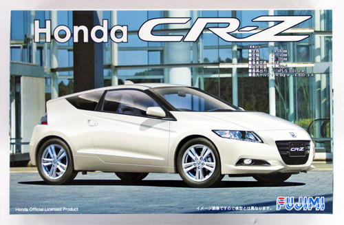 Fujimi ID-168 Honda CR-Z 1/24 Scale Kit