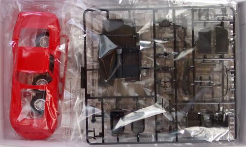 Fujimi RS-35 Ferrari 250GTO 1/24 Scale Kit