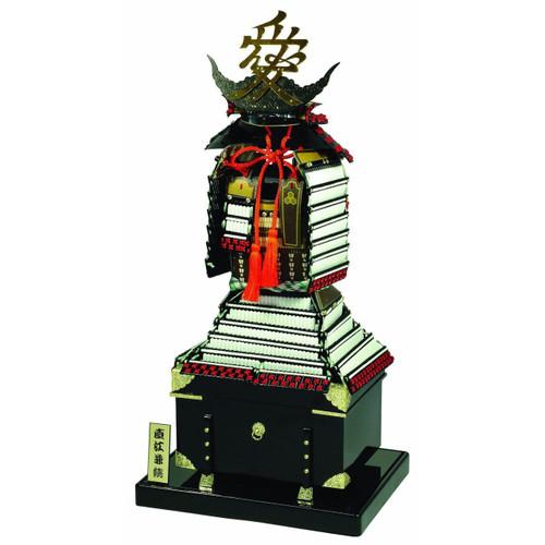 Doyusha 146156 Naoe Kanetsugu Samurai Armour 1/4 Scale Kit