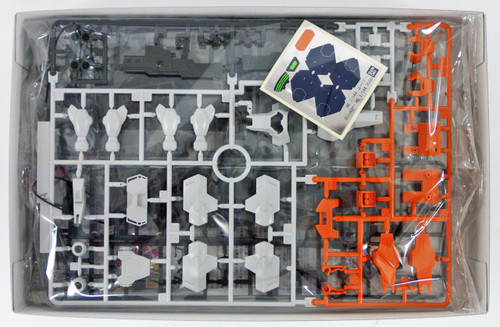 Bandai Iron-Blooded Orphans 022 Gundam HUGO 1/144 Scale Kit
