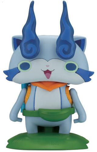 Bandai Yo-Kai Watch 17 KK Brothers K Koma Plastic Model Kit