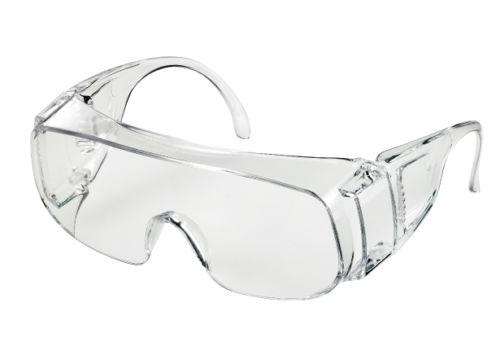 Hozan Z-640 SAFETY GLASSES