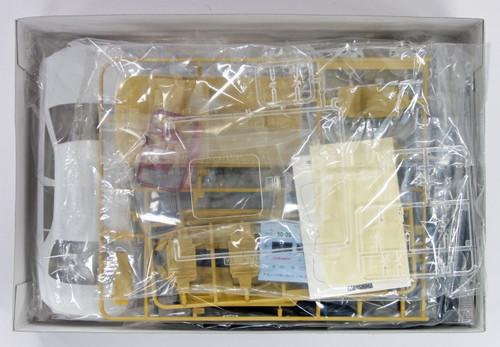 Aoshima 52365 Vlene UZS186 Majesta '04 (TOYOTA) 1/24 Scale Kit