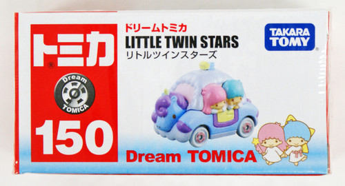 Tomy Dream Tomica 150 Little Twin Stars 842408