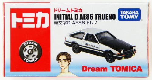 Takara Tomy Dream Tomica Initial D AE86 Trueno 486466