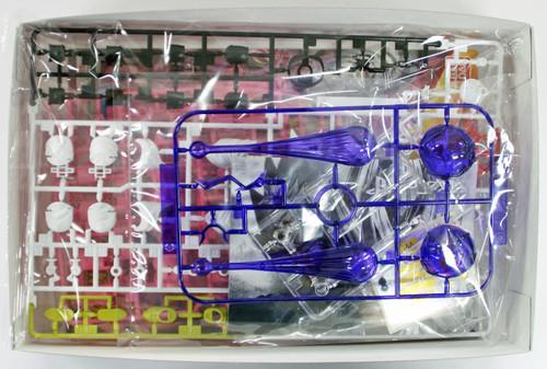 Bandai Figure-Rise Standard 094289 MAJIN BUU (Pure) Plastic Model Kit