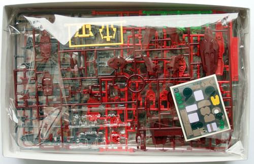 Bandai HG OO 62 Gundam GNY-001F Gundam ASTRAEA TYPE-F 1/144 Scale Kit