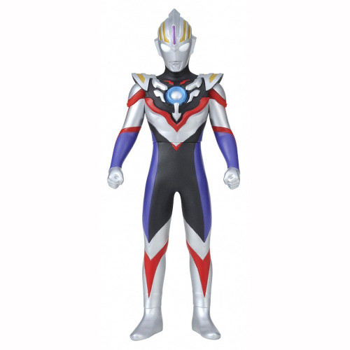"Bandai Ultra Big Series Ultraman Orb Spacium Zeperion 9.0"" Figure"