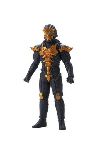 "Bandai Ultraman Ultra Monster Orb 06 Jugglus Juggler 6.7"" Figure"