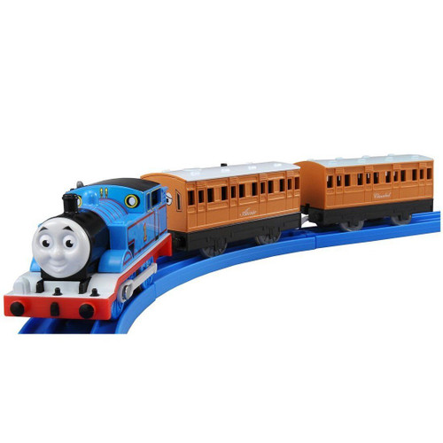 Tomy Pla-Rail Plarail OT-01 Thomas The Tank Engine Talking Thomas (495574)